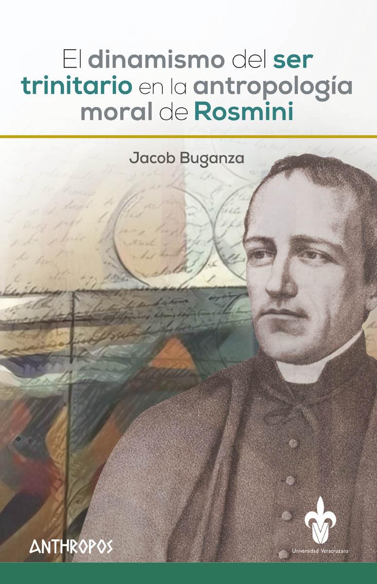 EL DINAMISMO DEL SER TRINITARIO EN LA ANT. MORAL DE ROSMINI: portada