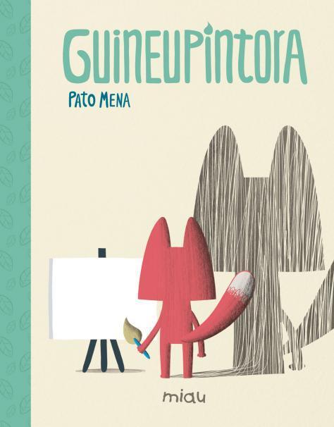 GUINEUPINTORA - CAT: portada