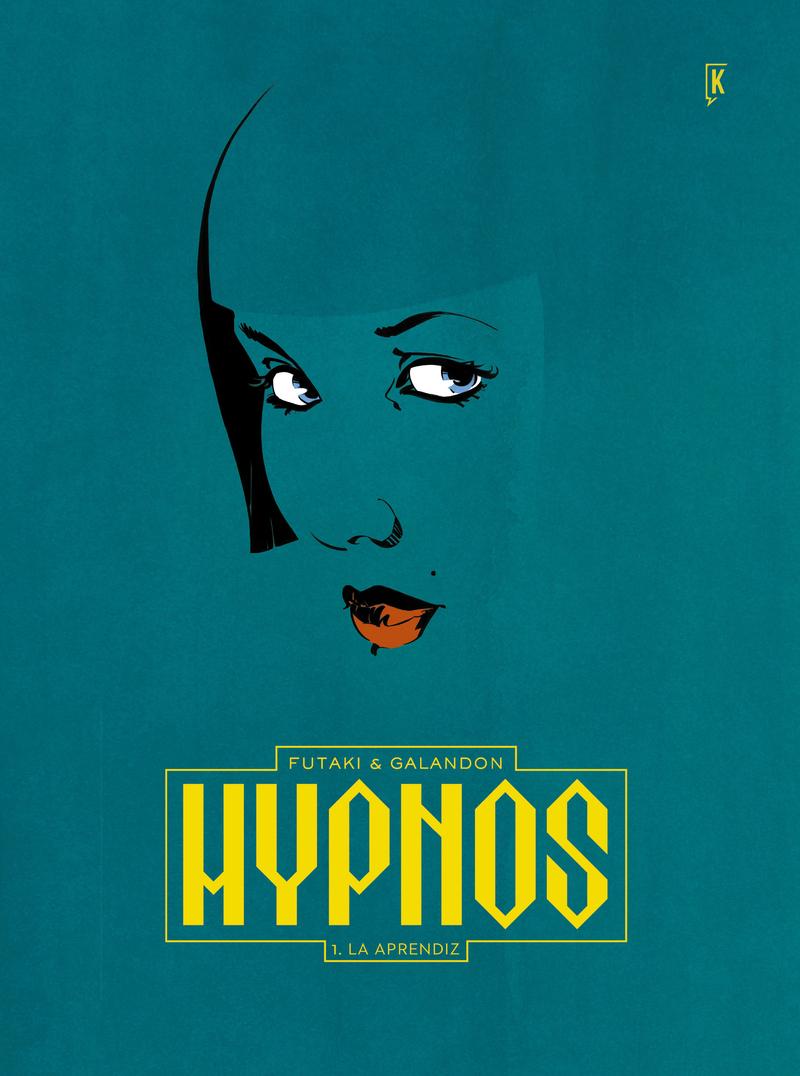 HYPNOS: portada