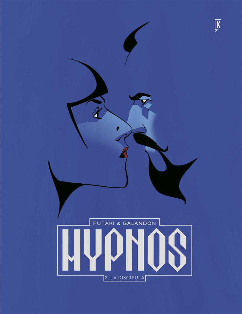 HYPNOS 2: portada