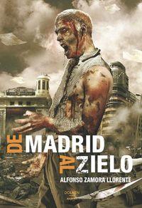 De Madrid al Zielo: portada