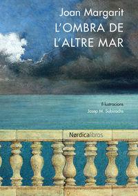 L'ombra de l'altre mar (2a edición): portada