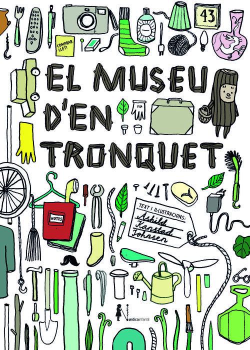 EL MUSEU D�EN TRONQUET: portada