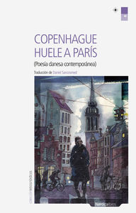 COPENHAGUE HUELE A PARIS: portada