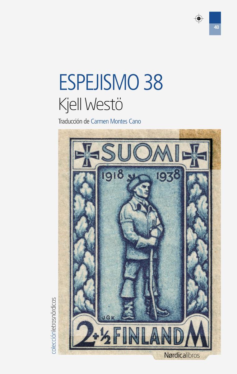 ESPEJISMO 38: portada