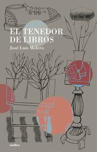 EL TENEDOR DE LIBROS: portada