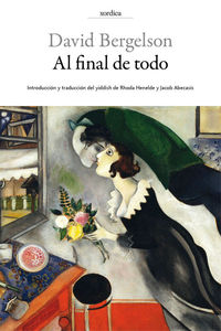 AL FINAL DE TODO: portada