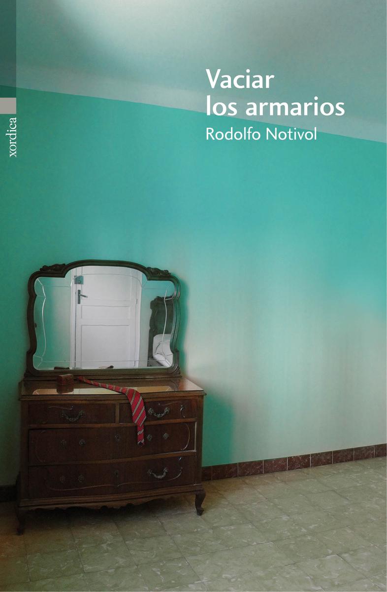 VACIAR LOS ARMARIOS: portada
