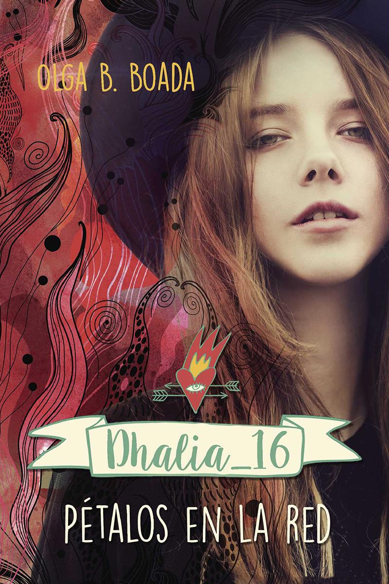 DHALIA 16: portada