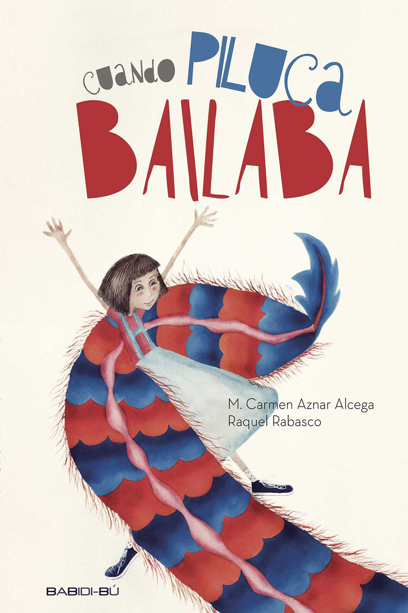 Cuando Piluca Bailaba: portada