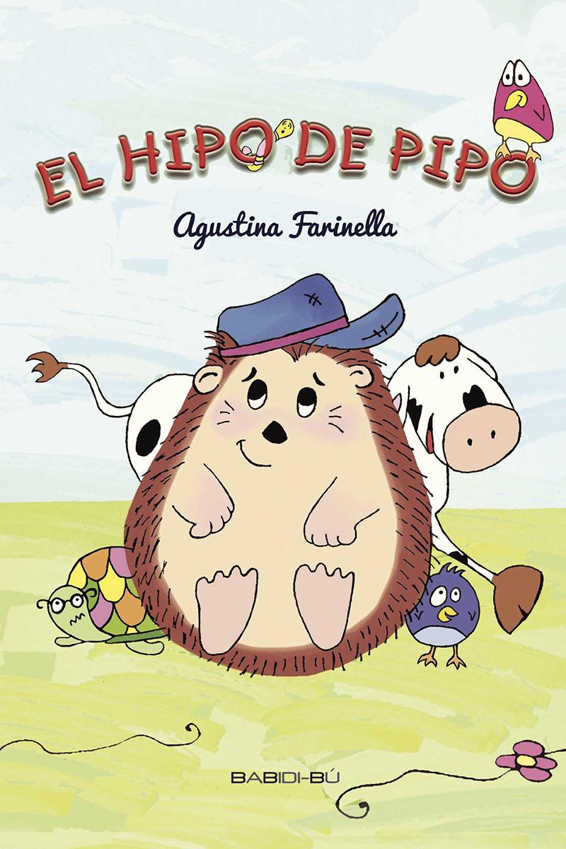 HIPO DE PIPO,EL: portada