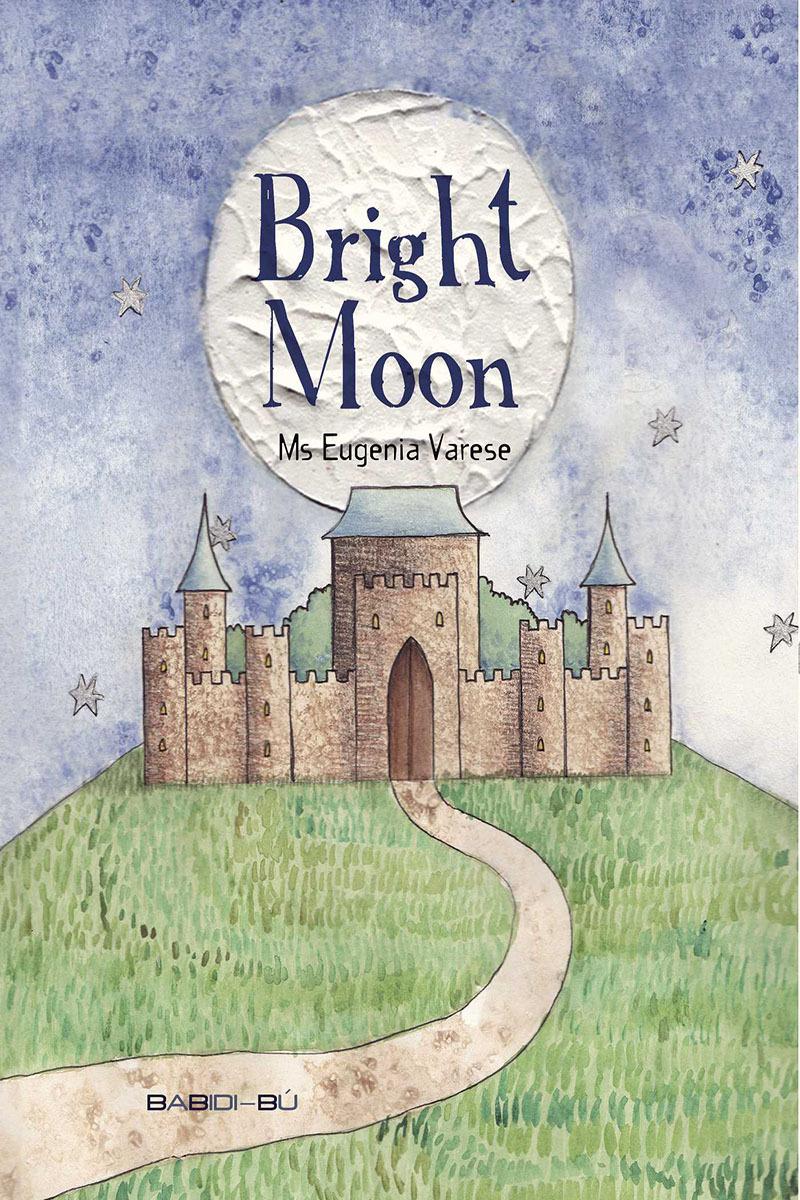 Bright Moon: portada