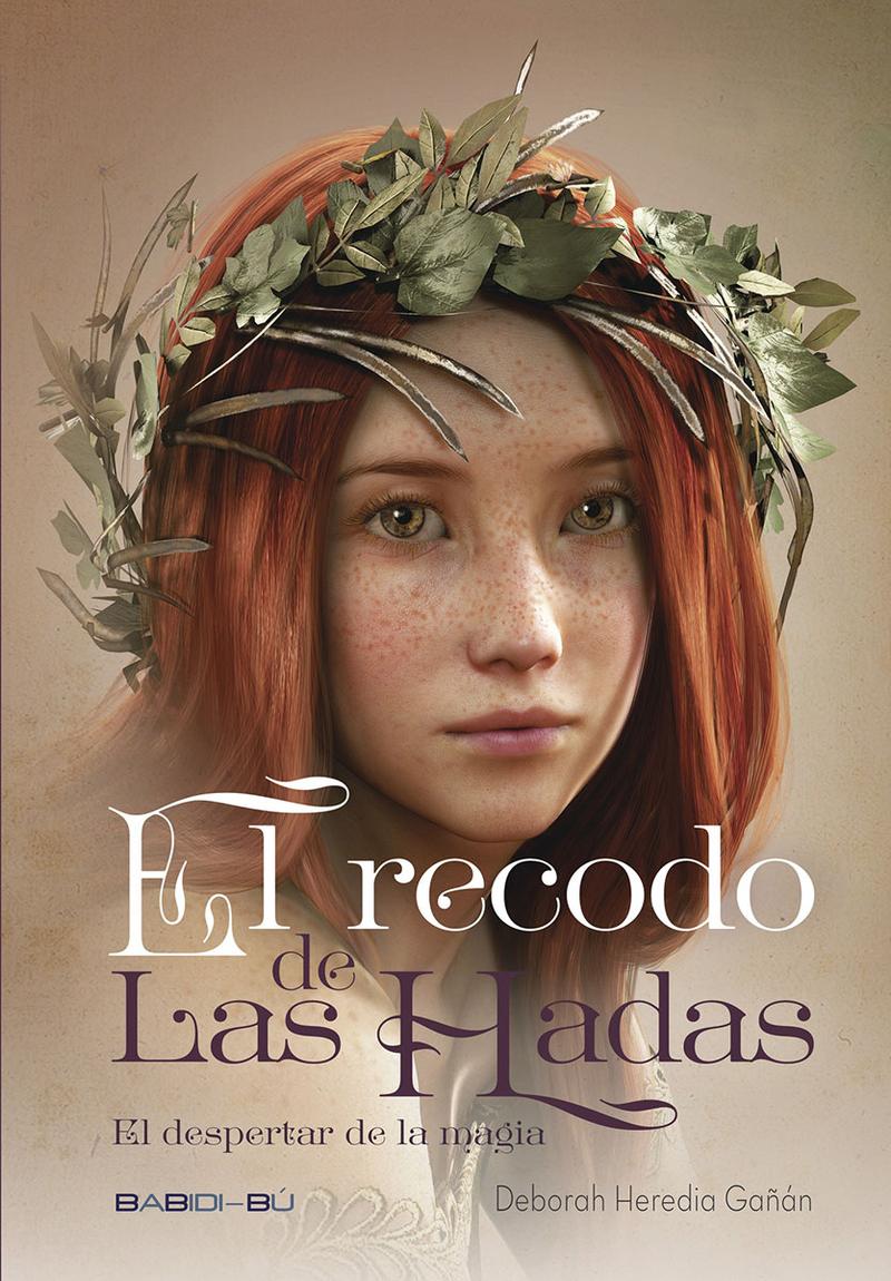 RECODO DE LAS HADAS,EL: portada