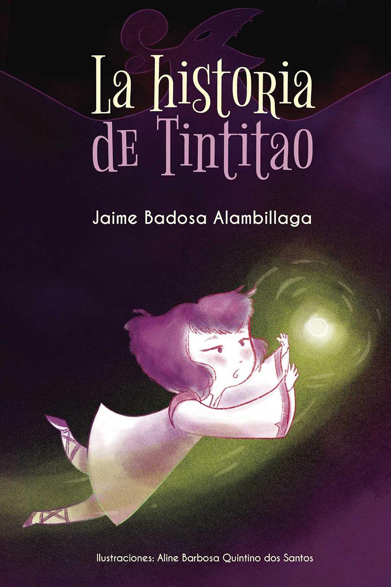 La historia de Tintitao: portada