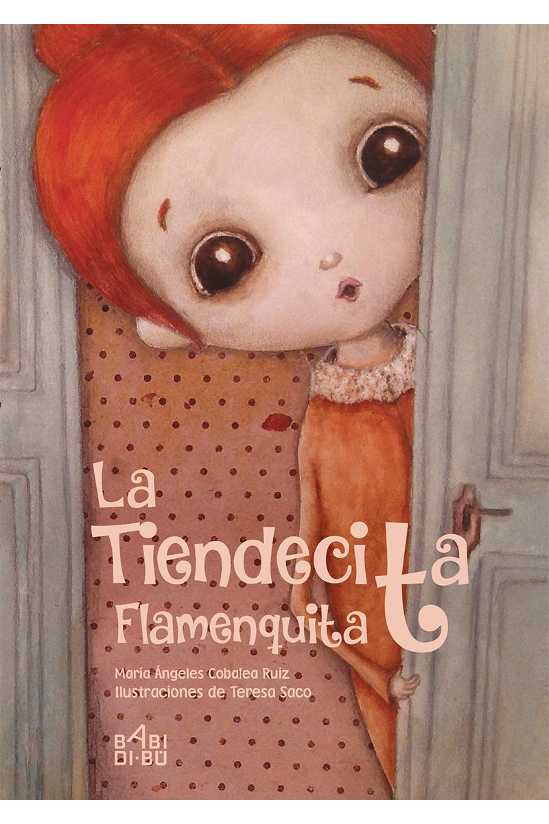 La tiendecita flamenquita: portada