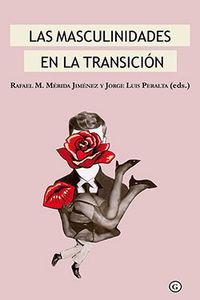 Las masculinidades en la transición: portada