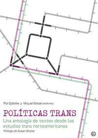Políticas trans: portada