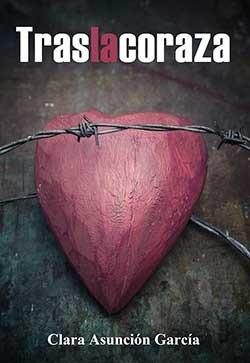 Tras la coraza: portada
