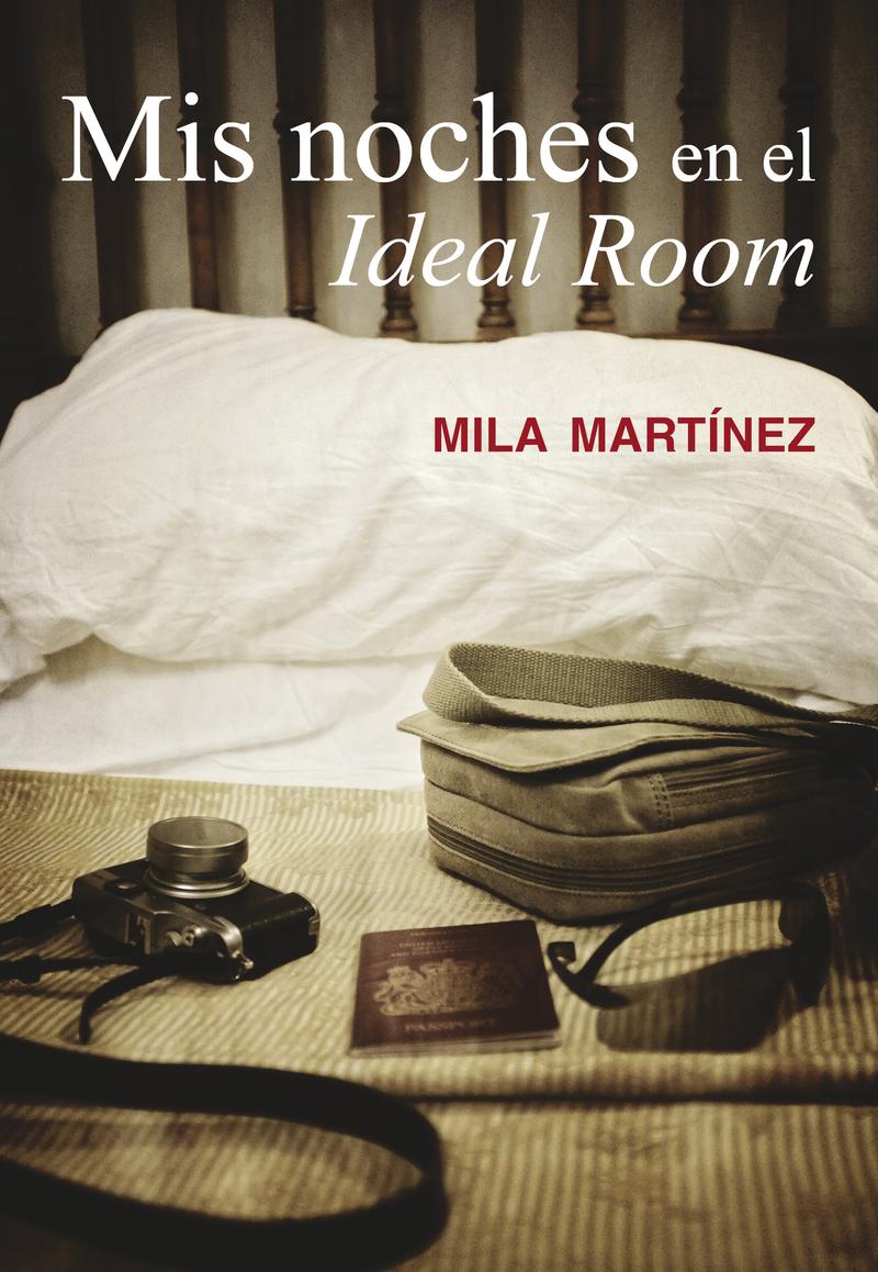 Mis noches en el Ideal Room: portada