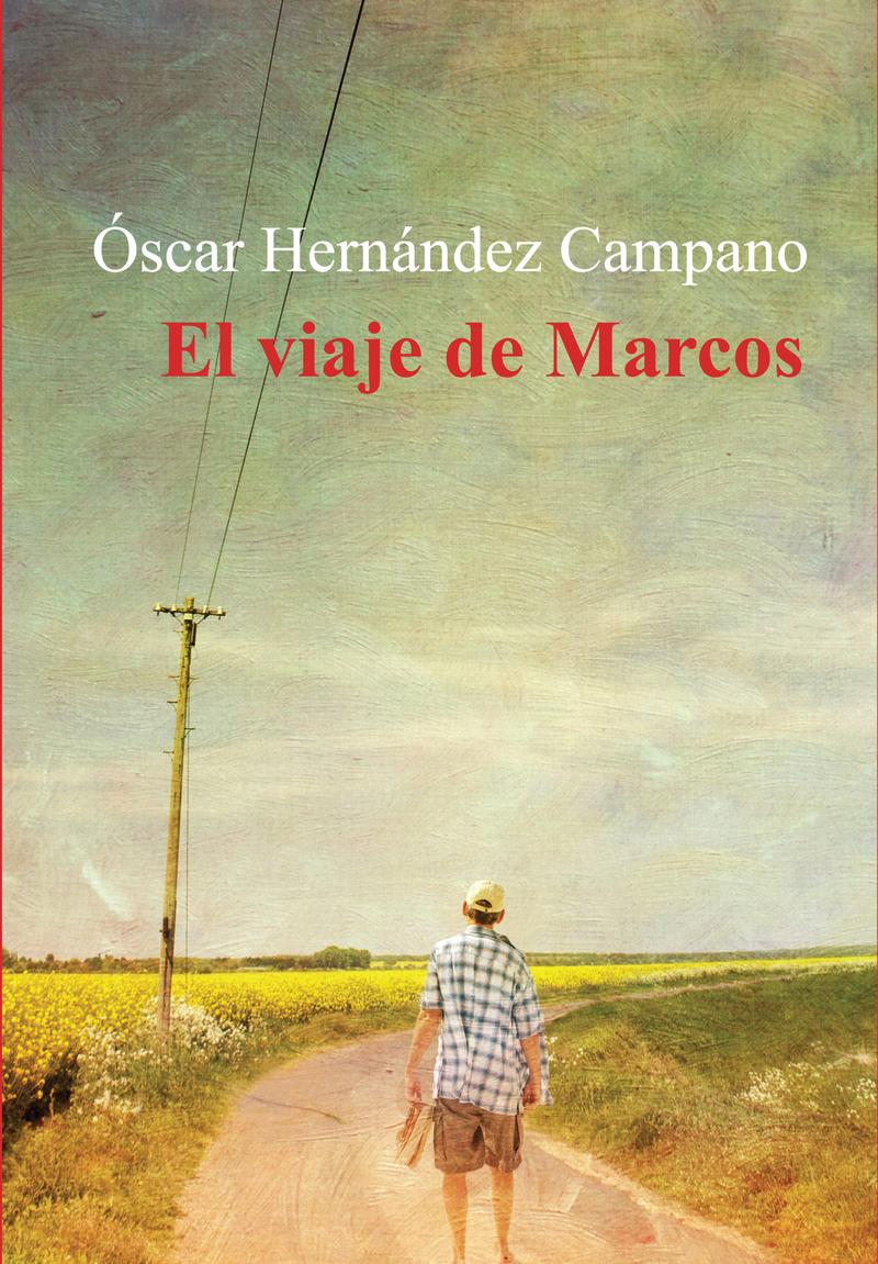 El viaje de Marcos: portada
