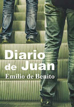 Diario de Juan: portada