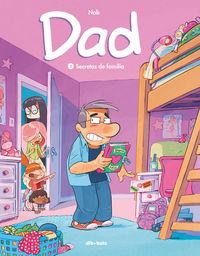 Dad 2: portada