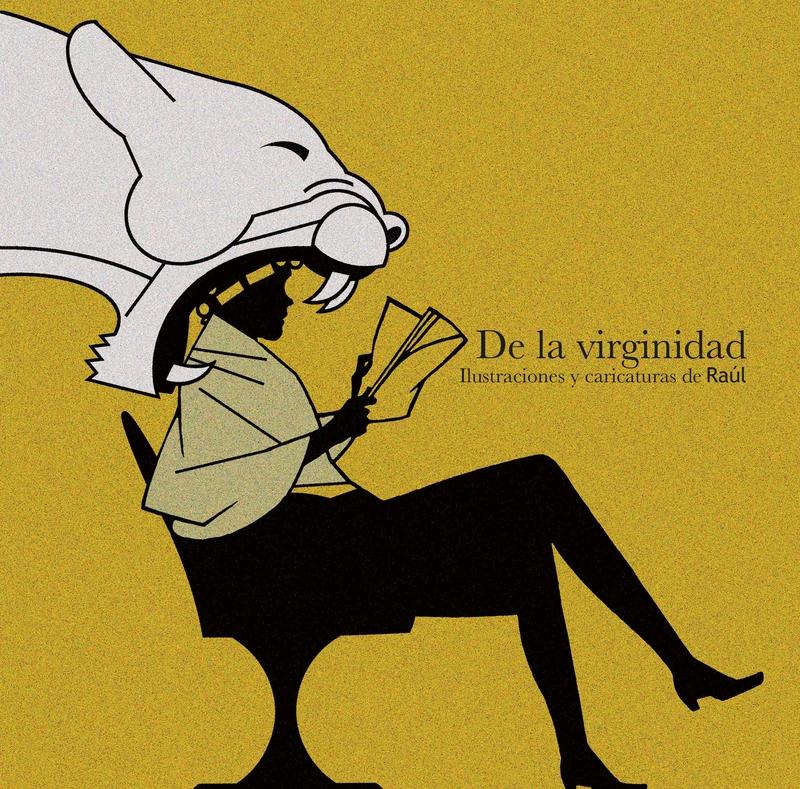 De la virginidad: portada