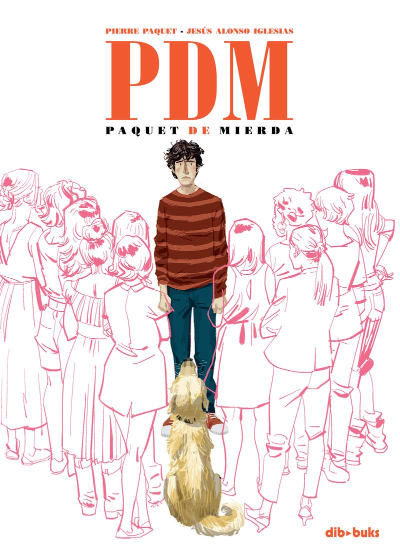 PDM: portada