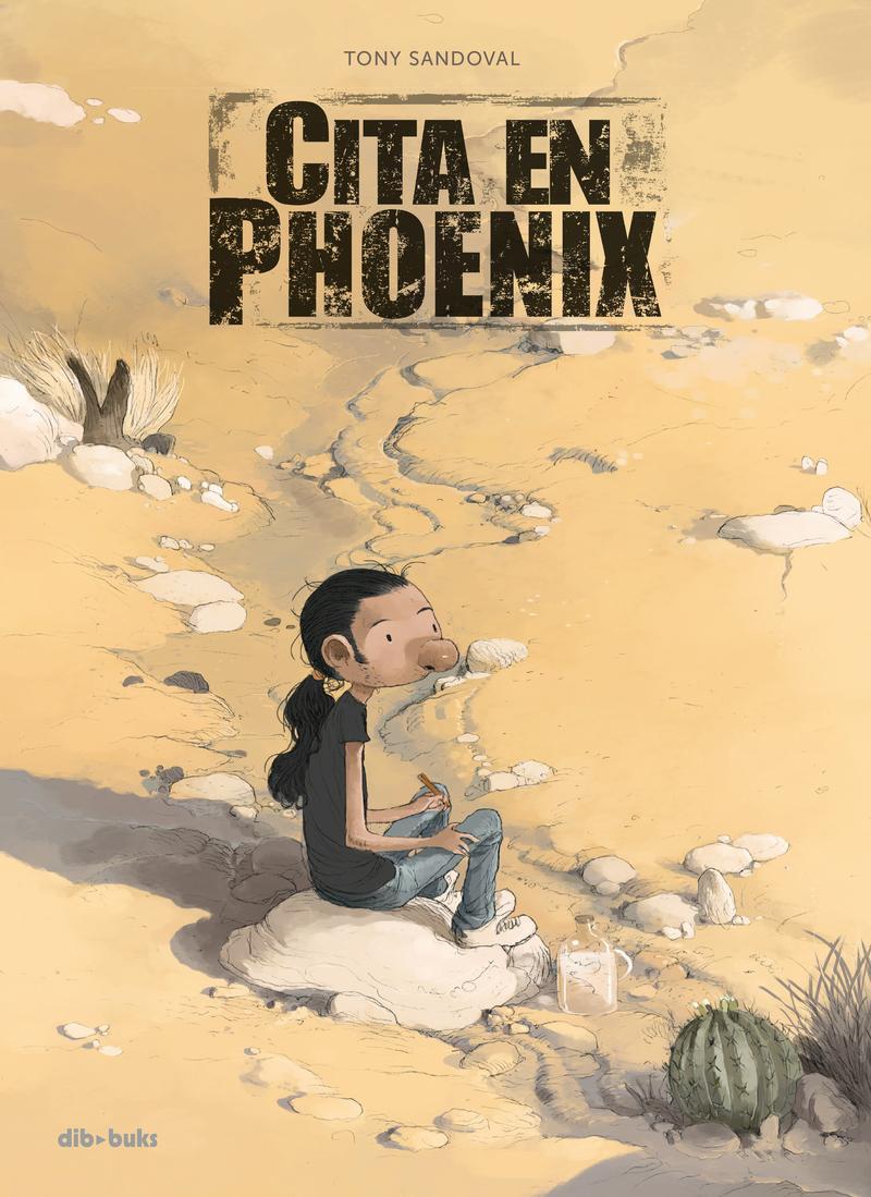 Cita en Phoenix: portada