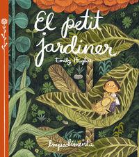 El petit jardiner: portada