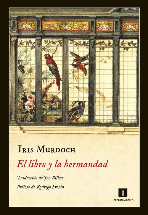 El libro y la hermandad: portada