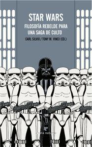 STAR WARS: portada