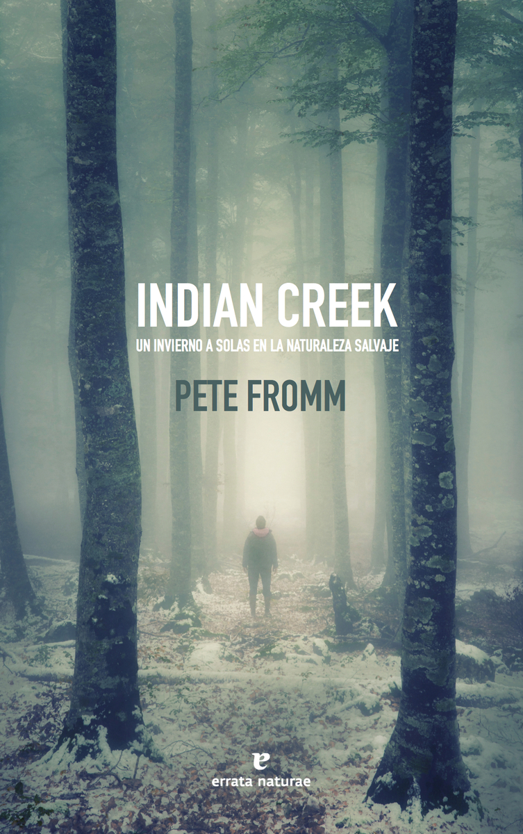 Indian Creek: portada