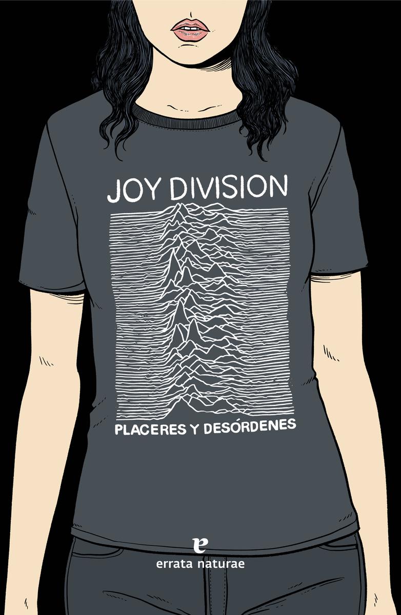 Joy Division: portada