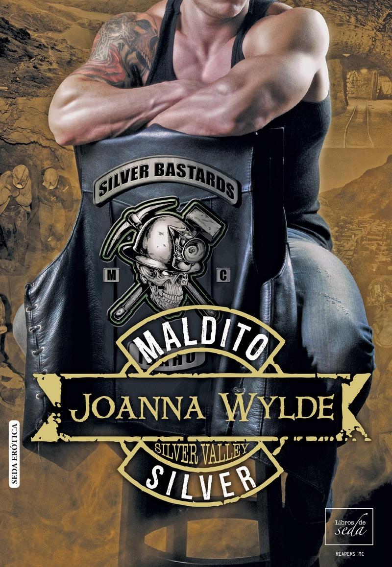 MALDITO SILVER: portada