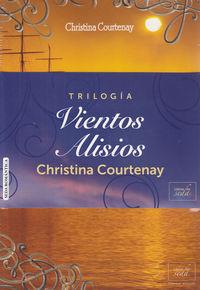 VIENTOS ALISIOS (PACK 3 LIBROS - SERIE COMPLETA): portada