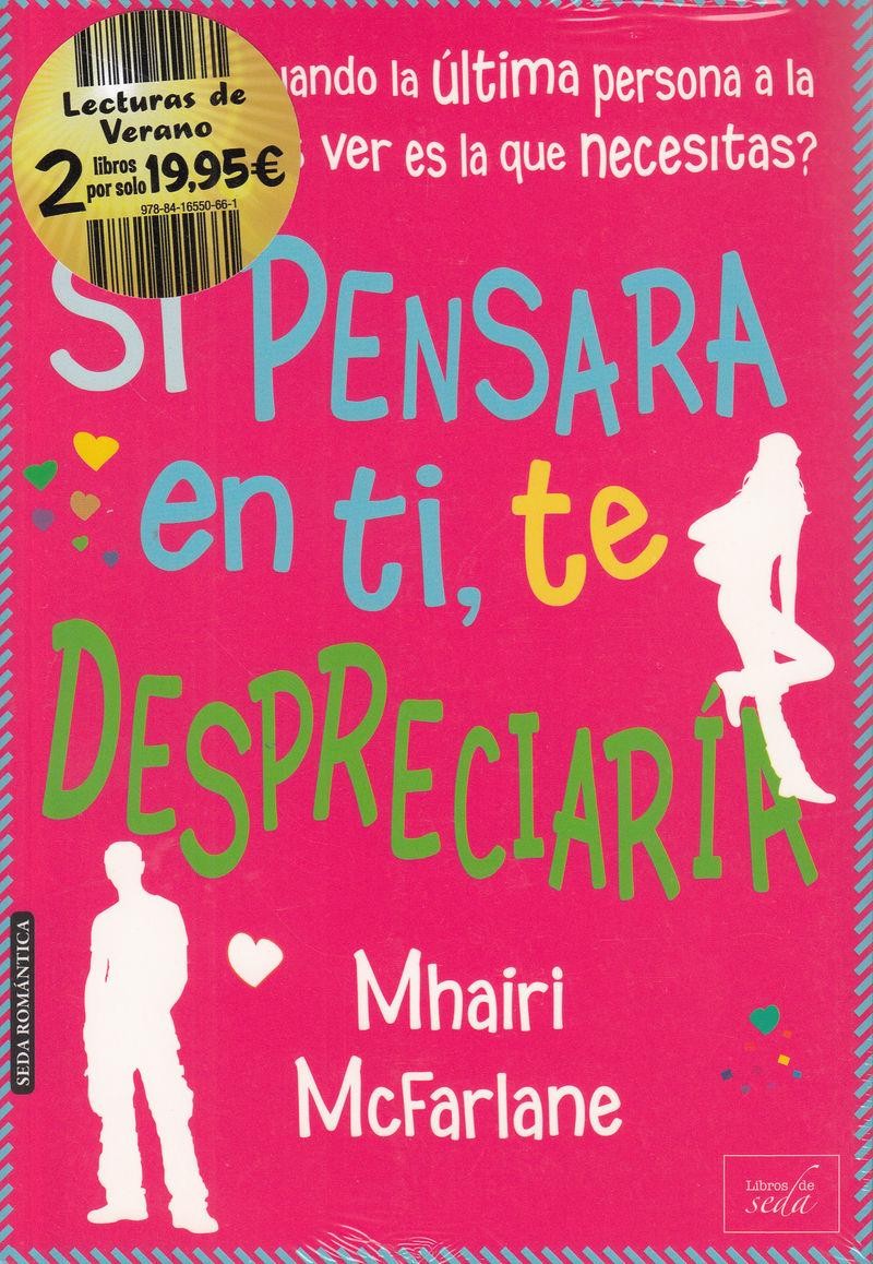 LECTURAS DE VERANO (PACK CON 2 LIBROS): portada
