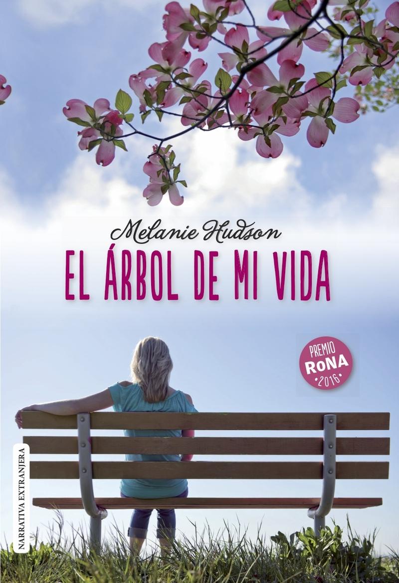 EL ÁRBOL DE MI VIDA: portada