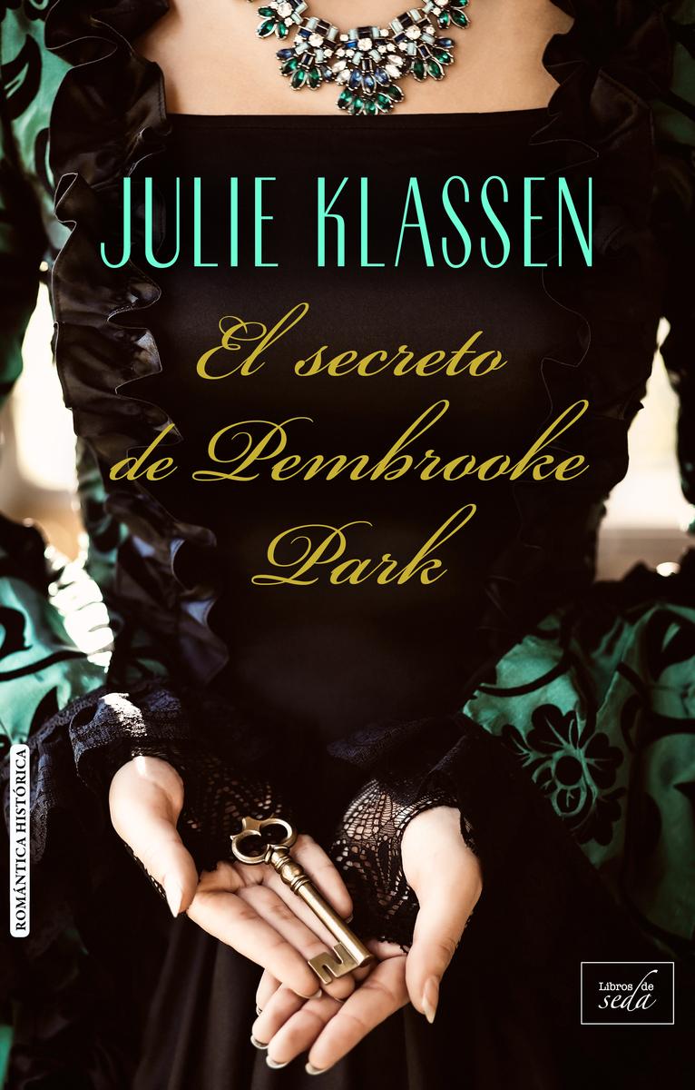 EL SECRETO DE PEMBROOKE PARK: portada
