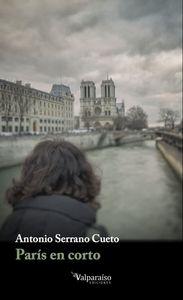 PARÍS EN CORTO: portada