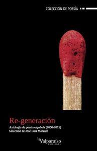 RE-GENERACIÓN: portada