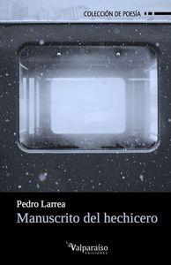 MANUSCRITO DEL HECHICERO: portada