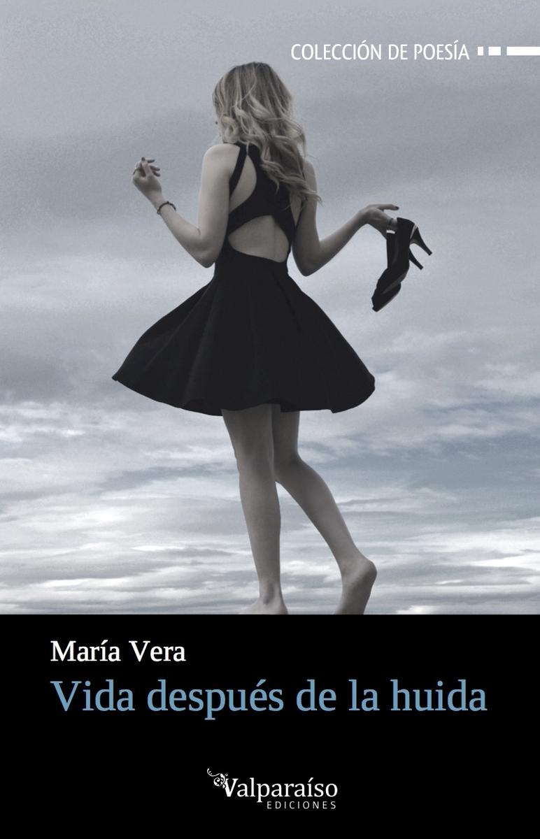 VIDA DESPUÉS DE LA HUIDA: portada