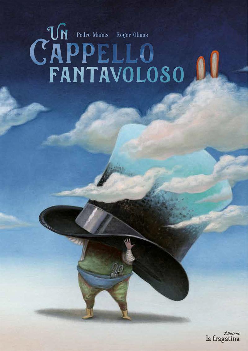 Un cappello fantavoloso: portada