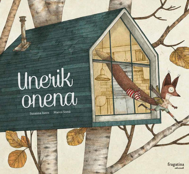 Unerik onena: portada