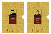 HISTORIAS FINGIDAS Y VERDADERAS: portada