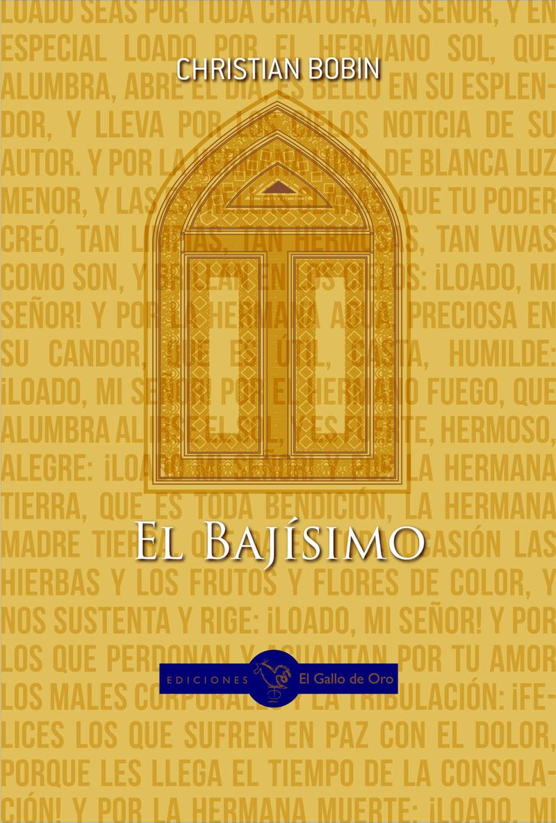 EL BAJ�SIMO: portada