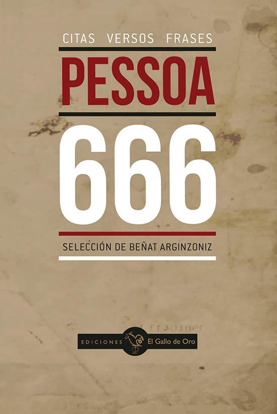 666 (Citas, versos, frases): portada