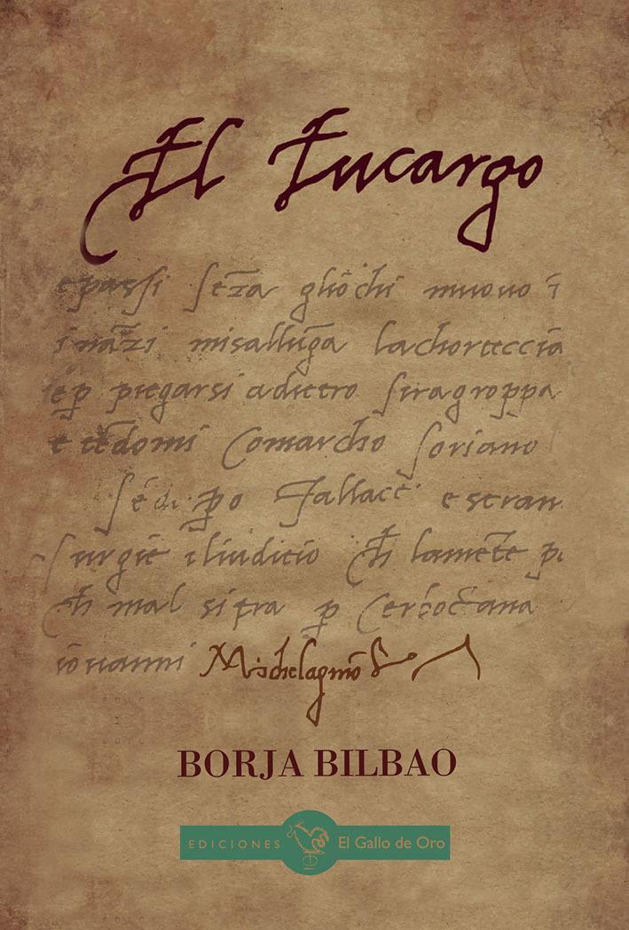 EL ENCARGO: portada