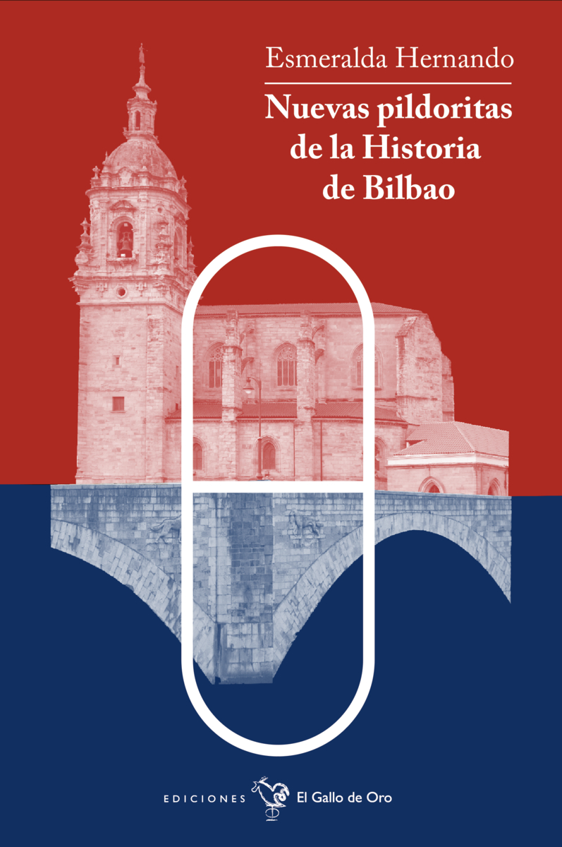 NUEVAS PILDORITAS DE BILBAO: portada